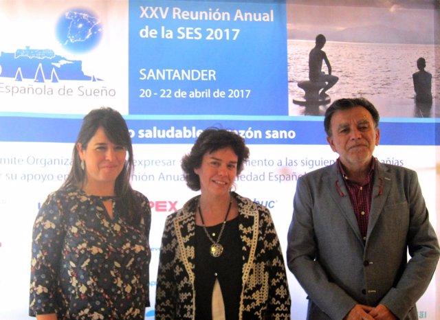 XXV Reunión Anual De La Sociedad Española De Sueño