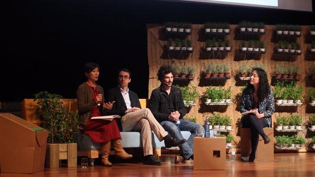 Conferencia Reprensando el dinero_NESI Forum