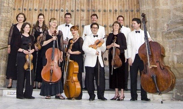 The Soloists of London en el Espacio Turina