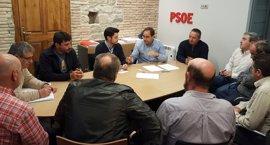 """Luena presentará una PNL en el Congreso para exigir """"la cobertura inmediata de las vacantes en la cárcel de Logroño"""""""
