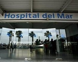 Hospital del Mar de Barcelona