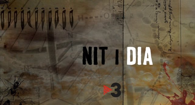Serie 'Nit i dia' de TV3