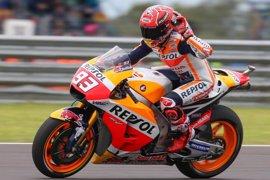 """Márquez: """"Este es el mejor circuito para conseguir el primer buen resultado"""""""