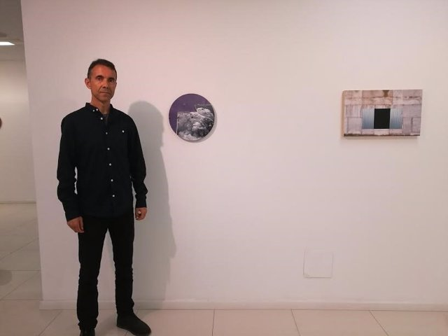 Manuel Vilches expone en Cáceres