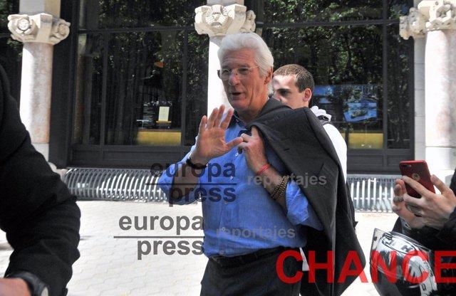 Richard Gere/EuropaPress