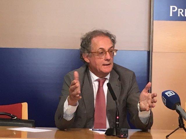 Carlos Monasterio