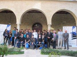 Un total de 39 intérpretes de 13 países opta este año al Premio Internacional Jaén de Piano