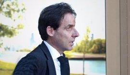Detienen al consejero de OHL Javier López Madrid por el pago de comisiones a Ignacio González