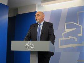 """Pastor (PSE) cree que tras la """"corrupción sin límites"""" del PP entra """"dentro de lo posible"""" un adelanto electoral"""