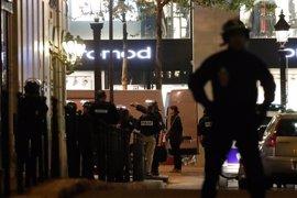 """Detenidas tres personas del """"entorno"""" del autor del atentado de París"""