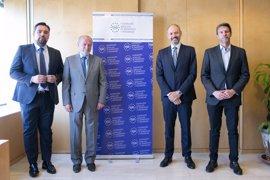 La FAMP se reúne con Gas Natural para establecer un plan de trabajo conjunto que beneficie a los ayuntamientos andaluces