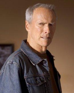 Clint Eastwood En Million Dollar Baby