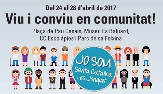 Jornadas para promover la convivencia y la cohesión social