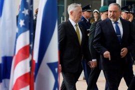 """Mattis insiste """"sin ningún género de duda"""" en que Damasco conserva parte de su arsenal químico"""
