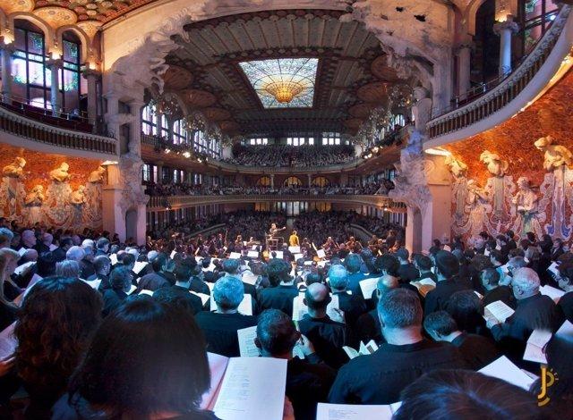 Gira de Semana Santa de L'Orquestra Simfònica del Vallès
