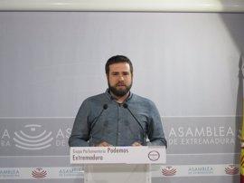 """Podemos plantea que el Decreto de Contingencias tenga convocatoria abierta y acabe con la """"insuficiencia presupuestaria"""""""