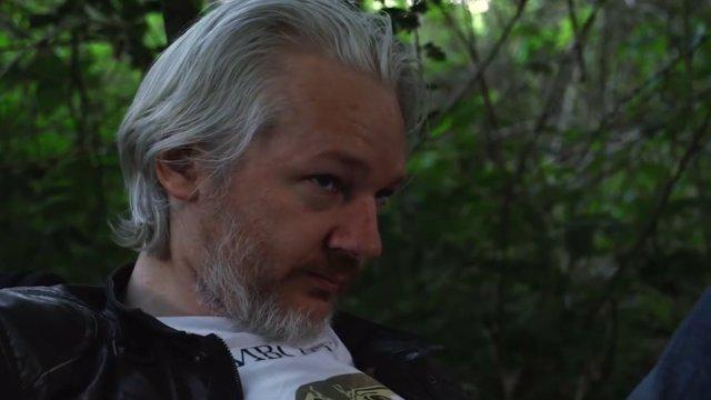 """La detención de Assange es una """"prioridad"""" para EEUU"""