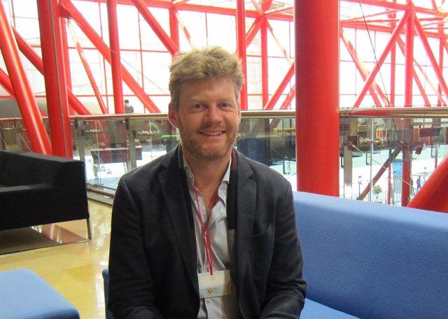 Christian Felber, impulsor de la Economía del Bien Común