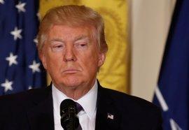 """Trump prevé que el atentado de París """"tendrá un gran efecto"""" en los comicios del domingo"""