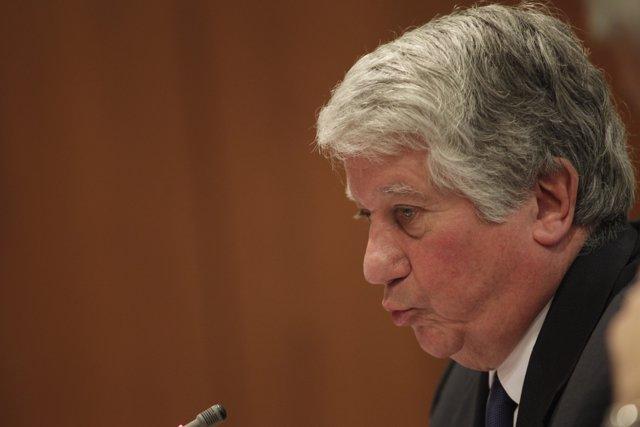 Arturo Fernández, president de CEIM