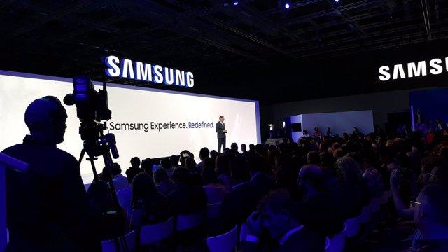 Samsung en IFA