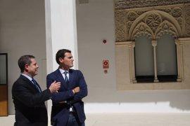 Rivera seguirá apoyando presupuestos mientras que no imputen a Rajoy