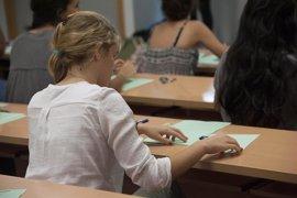 Los enunciados de los exámenes de Selectividad en Baleares estarán por primera vez en castellano