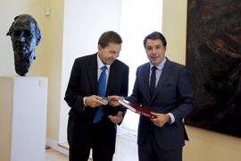 El PSOE pide al fiscal general que cese a Moix como fiscal Anticorrupción