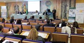 La ULE acoge el II Simpósio Ibérico de Riesgos Psicosociales con la participación de más de 120 congresistas