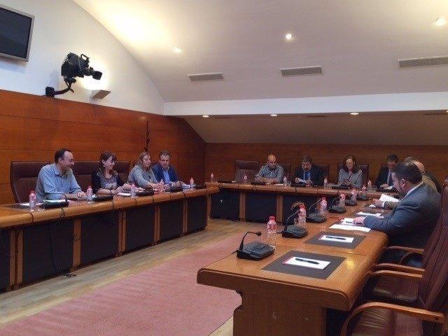 Comisión de Ecomasa (Archivo)