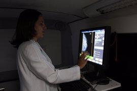 El tiempo que pasa entre el tumor y la metástasis marca la agresividad del cáncer de mama