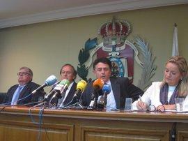 """Presidente de la Audiencia ve """"intereses urbanísticos"""" en la construcción del Campus de la Justicia en El Sobradillo"""