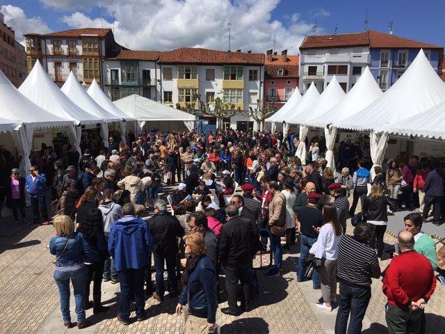 Feria de la Anchoa (Archivo)