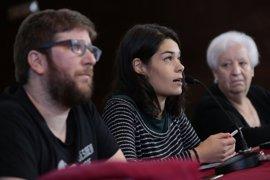 Podemos apoya la petición del PSOE de un pleno monográfico para hablar del Canal de Isabel II