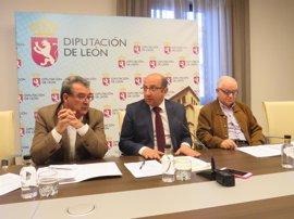 Diputación de León contratará a 50 desempleados para Prevención de Incendios Forestales