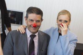 La Fundación Mutua Madrileña destina 20.000 euros a la asociación 'La Sonrisa Médica' de Mallorca