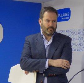 """El PP ve """"injustificada"""" la moción de censura en Priego de Córdoba"""