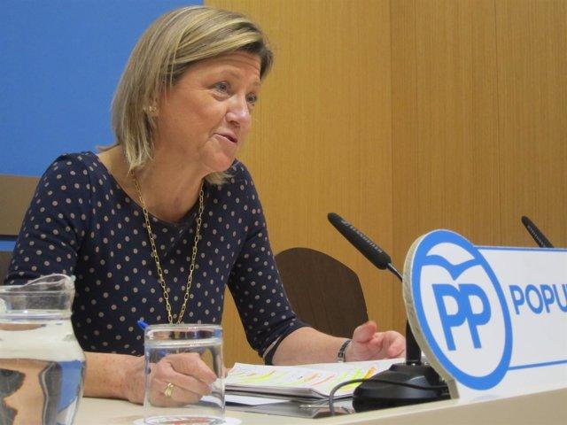 Patricia Cavero