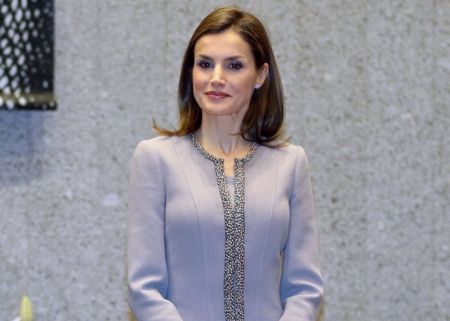 Reina Letizia/ Raúl Terrel