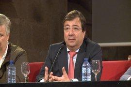 """Vara destaca que en la próxima PAC hay que """"reforzar todo aquello que permita dar estabilidad"""" al sector agrícola"""