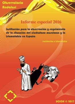 Informe sobre islamofobia 2016