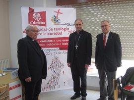 """Cáritas organiza unas jornadas en Santiago sobre la doctrina católica y el objetivo de lograr una economía """"más social"""""""