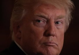 La investigación de la conexión Trump-Rusia invita a los actores clave a testificar a partir del 2 de mayo