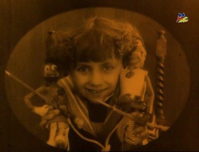 Fotograma de una película de Segundo de Chomón