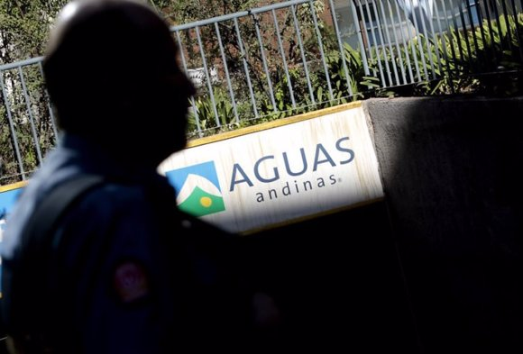 Empresa Aguas Andinas