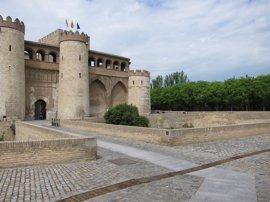Las Cortes de Aragón abren sus puertas a la ciudadanía tres días con motivo del 23 de abril
