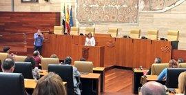 """Blanca Martín destaca la importancia del periodismo y la obligación de """"preservar la libertad de expresión"""""""