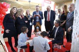 Abre, con 41 expositores, el II Salón Inmobiliario de Cantabria