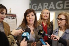 Beatriz Mato, nueva presidenta del PP local de A Coruña con el 96,85% de los votos