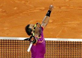 Nadal vence a Schwartzman y avanza a semifinales en Montecarlo